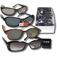 Wholesale SUNGLASS ASSORTMENT #2