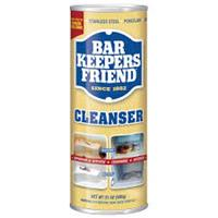 Wholesale Bar Keepers Friend Cleanser