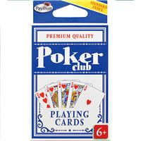 Wholesale PLAYING CARDS STANDARD FACE PO