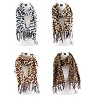 Wholesale zTHERMAXXX WINTER SCARF FLEECE