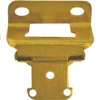 Wholesale SELF CLOSING HINGE BRASS PLATE