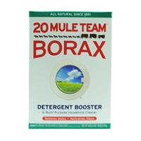 Wholesale 20 Mule Team Borax Detergent Booster (Tall) 76 oz