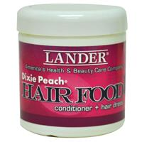 Wholesale Lander Dixie Peach Hair Food Conditioner + Hair Dress