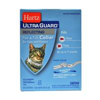 Wholesale Hartz UltraGuard Reflecting Flea & Tick Collar For
