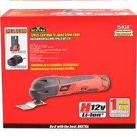 Wholesale 12V LI-ION MULTI-FUNCTION TOOL