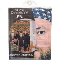 Wholesale Duck Dynasty Shower Curtain 72x72 ""