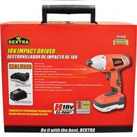 Wholesale 18V LI-ION IMPACT DRIVER KIT I