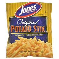 Wholesale Jones Original Potato Stix