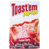 Wholesale Toast'em Pastry Tart Cherry