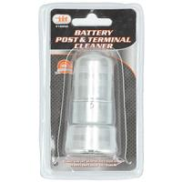 Wholesale Battery Post and Terminal Cleaner