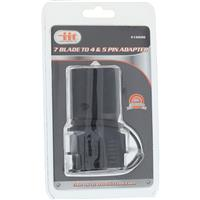 Wholesale 7 BLADE to 4 & 5 PIN ADAPTER