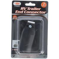 Wholesale 7 Way Trailer End Connector