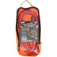 Wholesale 16' 8 GAUGE JUMPER CABLES