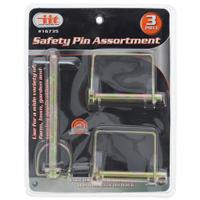 Wholesale Safety Pin Assortment