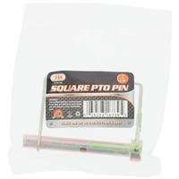 "Wholesale 3"" x 3/8"" SQUARE PTO PIN"