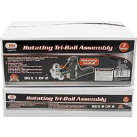 Wholesale ZROTATING TRI-BALL ASSEMBLY
