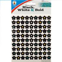 Wholesale 810CT CHART SEAL STICKERS BLAC