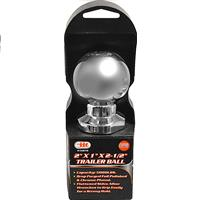 "Wholesale Trailer Hitch Ball 2"" x 1"" x 2-1/2"""