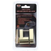 Wholesale Brass Couplar Lock
