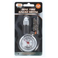 Wholesale Dial Tire Gauge Metal
