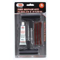 Wholesale TIRE REPAIR KIT-TUBELES&RADIAL