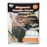 "Wholesale 24 x 32"""" Magnetic Fender Cover"