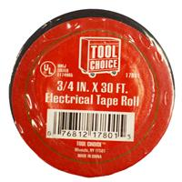 "Wholesale 3/4""x30' ELECTRICAL TAPE U/L BLACK"