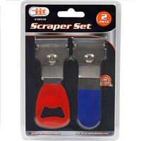 Wholesale 2-pc Scraper Set