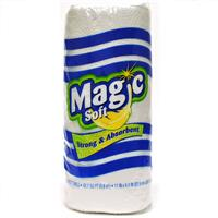 Wholesale use #200140M Magic Soft Paper Towel 2-ply 70 Sheets