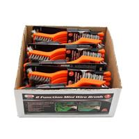 Wholesale Z3pk 2 FUNCTION MINI WIRE BRUS