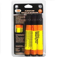 Wholesale 5PC. Furniture Touch Up Markers