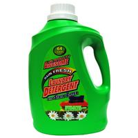 Wholesale Awesome 3X Laundry Detergent 64 Loads Rain Fresh