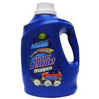 Wholesale Awesome Oxygen Laundry Detergent 64 Loads