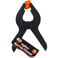 "Wholesale 4"""" Nylon Spring Clamp"