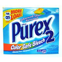 Wholesale Purex HE Powder Bleach - Ultra Purex 2