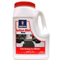 Wholesale Morton Action Melt Fast Acting Ice Melter