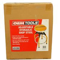 Wholesale HYDRAULIC SHOP STOOL ADJUSTABLE