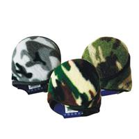 Wholesale Ear Muffs Super Soft Fashion Camoflauge Assorted