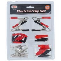 Wholesale 28PC Electrical Clip Set