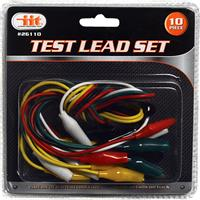 Wholesale 10PC Test Lead Set