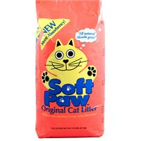 Wholesale Soft Paw All Natural Cat Litter