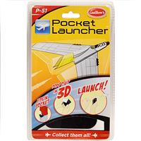 Wholesale POCKET LAUNCHER 3D AIRPLANES