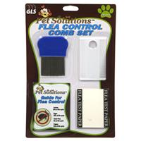 Wholesale FLEA CONTROL COMB SET & GUIDE