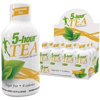 Wholesale 5-HR ENERGY LEMONADE TEA SUGAR FREE