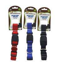 Wholesale NYLON DOG COLLAR - LARGE