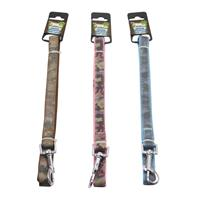 Wholesale MEDIUM REFLECTIVE CAMO LEASH
