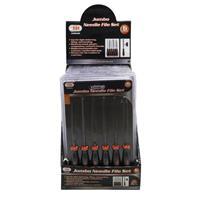 Wholesale 6pc Jumbo Needle File Set