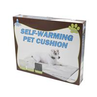 "Wholesale SELF-WARMING PET CUSHION 18x25"""