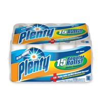 Wholesale Plenty Paper Towel 52 Sheets (Bounty)