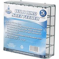 Wholesale WILD BIRD SUET FEEDER